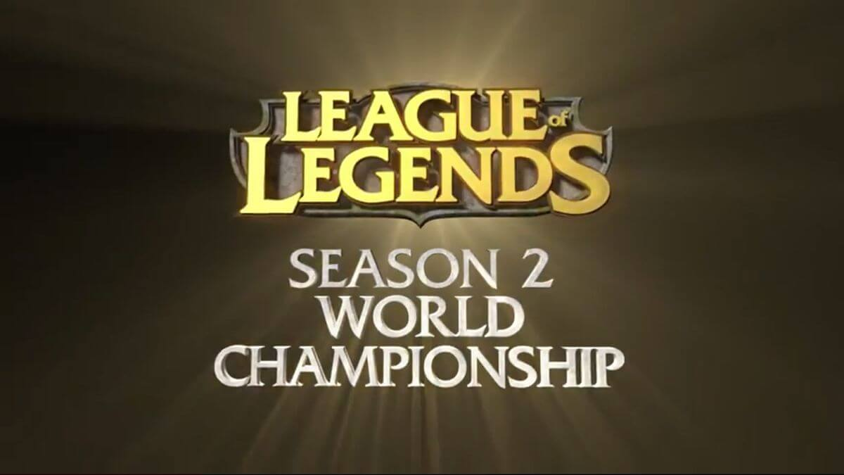 Season 2 World Championship