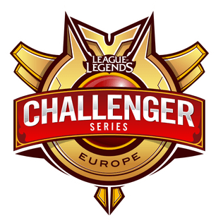 Europe Challenger Circuit