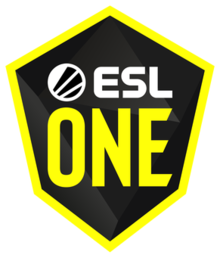 ESL One Rio 2020 Qualifier